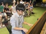 Pianovers Meetup #57, Jaeyong performing