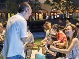 Pianovers Meetup #58, Yong Meng, and Riana