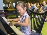 Pianovers Meetup #58, Stella performing