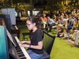 Pianovers Meetup #58, Xing performing