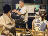 Pianovers Meetup #58, Chong Kee sharing with us