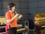Pianovers Meetup #58, May Ling sharing with us