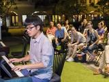 Pianovers Meetup #58, Jaeyong performing