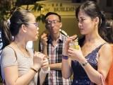 Pianovers Meetup #58, Grace Wong, Teik Lee, and Janice Liew