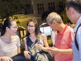Pianovers Meetup #58, Grace Wong, Janice, Albert, and Gavin