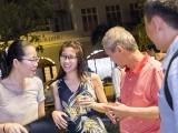 Pianovers Meetup #58, Grace Wong, Janice, Albert, and Gavin