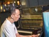 Pianovers Meetup #60, Teik Lee performing