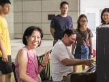 Pianovers Meetup #61, Darren, May Ling, Gee Yong, Hiro, Erika, Winny