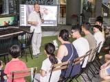 Pianovers Meetup #61, Yong Meng hosting