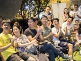 Pianovers Meetup #61, Applause for Zhi Yuan