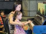 Pianovers Meetup #61, I-Wen performing