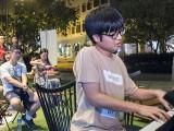Pianovers Meetup #61, Jaeyong performing for us
