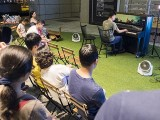Pianovers Meetup #61, Heng Loong performing for us