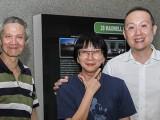 Pianovers Meetup #61, Albert, Siew Tin, and Yong Meng