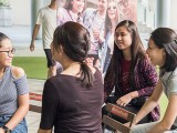 Pianovers Meetup #62, Erika, Winny, Carina, and Chuu Yii