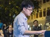 Pianovers Meetup #62, Jaeyong performing