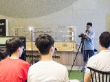 Pianovers Meetup #62, Yuchen sharing with us