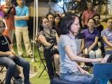Pianovers Meetup #62, Chuu Yii performing