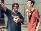Pianovers Meetup #62, Zafri and Wen Jun