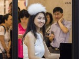 Piano Marathon @ ION Orchard 2017, Eileen performing #1