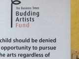 Piano Marathon @ ION Orchard 2017, Budding Artists Fund
