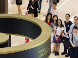 Piano Marathon @ ION Orchard 2017, Pianovers group picture #1