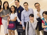 Piano Marathon @ ION Orchard 2017, Pianovers group picture #2