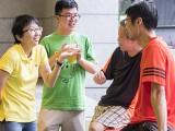 Pianovers Meetup #63, Siew Tin, Zhi Yuan, Albert, and Theng Beng