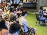Pianovers Meetup #63, Teong Chuu Yii performing