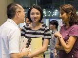 Pianovers Meetup #63, Yong Meng, Chuu Yii, and Kumari
