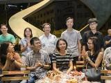 Pianovers Meetup #63, Singing Happy Birthday Song