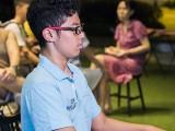 Pianovers Meetup #63, Yuchen performing