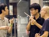 Pianovers Meetup #63, Wayne, Jaeyong, and Brian