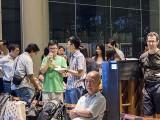 Pianovers Meetup #63, Pianovers socialising