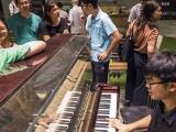 Pianovers Meetup #63, Jaeyong playing