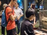 Pianovers Meetup #63, Theng Beng, and Jaeyong