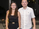 Pianovers Meetup #63, Ellie, and Yong Meng