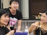 Pianovers Meetup #64, Katie Tan, Siew Tin, and Karen