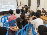 Pianovers Meetup #64, Yong Meng sharing