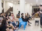 Pianovers Meetup #64, David sharing