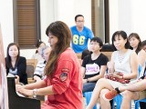 Pianovers Meetup #64, Jia Hui performing