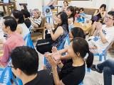 Pianovers Meetup #64, Applause for Jia Hui