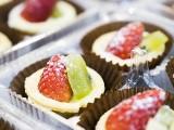 Pianovers Meetup #64, Fruit Tarts made by Winny