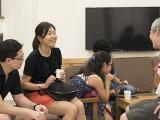 Pianovers Meetup #64, Hiro, Winny, and Albert