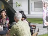 Pianovers Meetup #65, Seng Chin, Yukari, Janne, and Joel