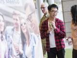 Pianovers Meetup #65, Bing Shao, and Tanwei