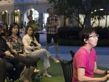 Pianovers Meetup #65, Siew Tin performing