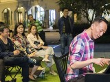 Pianovers Meetup #65, Teik Lee performing
