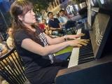 Pianovers Meetup #67, Jia Hui performing