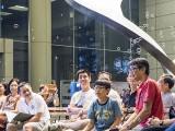 Pianovers Meetup #67, Bubbles at Pianovers Meetup